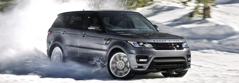 range rover sport komt er als hybride groen7. Black Bedroom Furniture Sets. Home Design Ideas