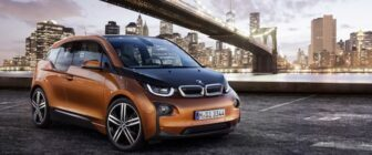 BMW i3: prijs, specificaties, en range extender!