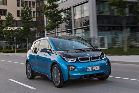 i3 in Protonic Blue