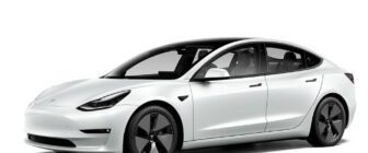 Tesla Model 3 Long Range krijgt groter accupakket