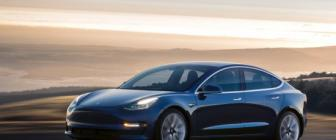 Hoe winterhard is de Tesla Model 3?
